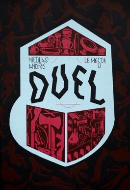 LeMégot éditions Duel