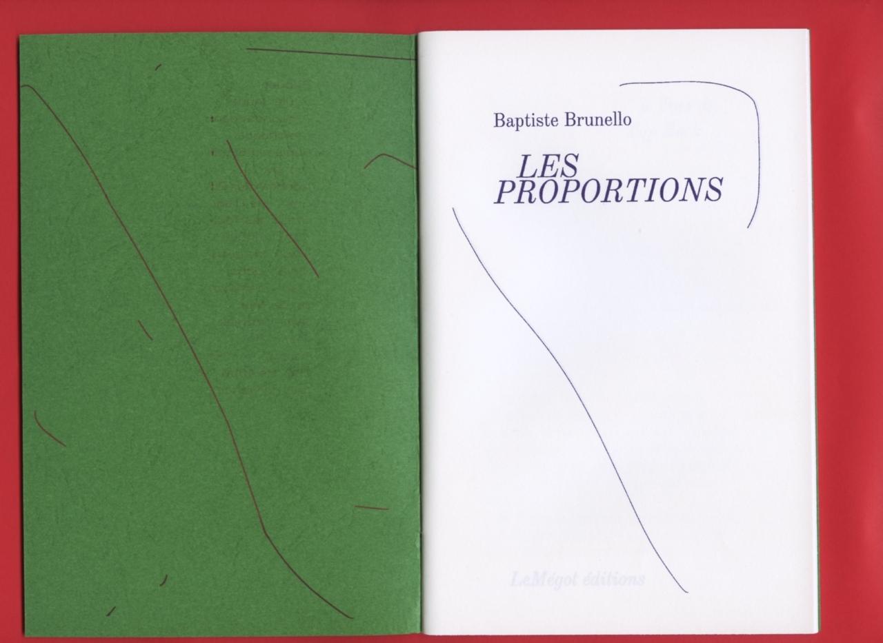 LeMégot éditions Liste
